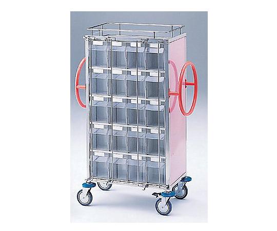 【無料健康相談 対象製品】【ナビス】与薬車(大型内用袋用)NCS-40P