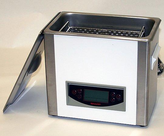 【無料健康相談 対象製品】【ナビス】超音波洗浄機 UT-106H 【fsp2124-6m】【02P06Aug16】