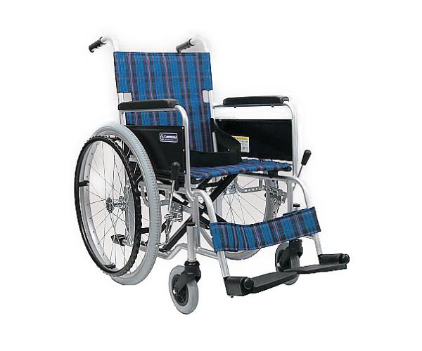 【無料健康相談付】【ナビス】車椅子KA102ソフト-42 A3 【fsp2124-6m】【02P06Aug16】