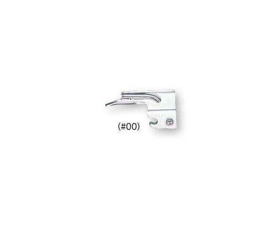 【無料健康相談 対象製品】【ナビス】喉頭鏡ミラー型#00 36mm68065