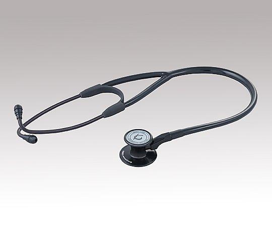 【無料健康相談 対象製品】【ナビス】聴診器 138II ブラックエディション 【fsp2124-6m】【02P06Aug16】