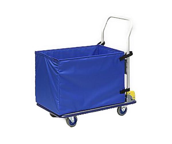 【無料健康相談 対象製品】【ナビス】完全収納ボックス台車NHT-107E小型 【fsp2124-6m】【02P06Aug16】