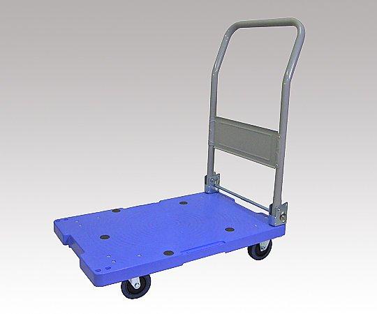 【無料健康相談付】【ナビス】静音樹脂運搬車 DSK101(静音) 【fsp2124-6m】【02P06Aug16】