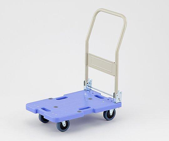 【ナビス】樹脂微音運搬車LSK-201