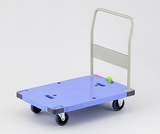 【無料健康相談 対象製品】【ナビス】樹脂微音運搬車DSK-302B2
