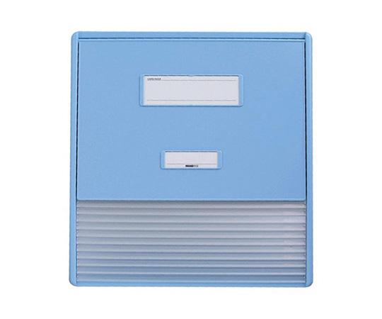 【無料健康相談 対象製品】【ナビス】カードインデックス HC113C ブルー 【fsp2124-6m】【02P06Aug16】