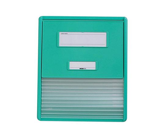【ナビス】カードインデックス HC111Cグリーン 【fsp2124-6m】【02P06Aug16】