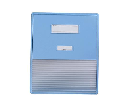 【無料健康相談 対象製品】【ナビス】カードインデックス HC114C ブルー 【fsp2124-6m】【02P06Aug16】