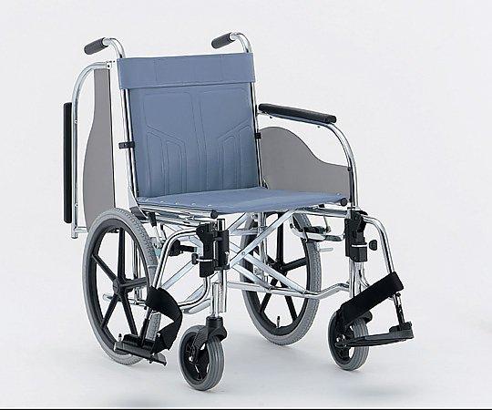 【無料健康相談 対象製品】【ナビス】肘跳上多機能車椅子CM-260#36エア