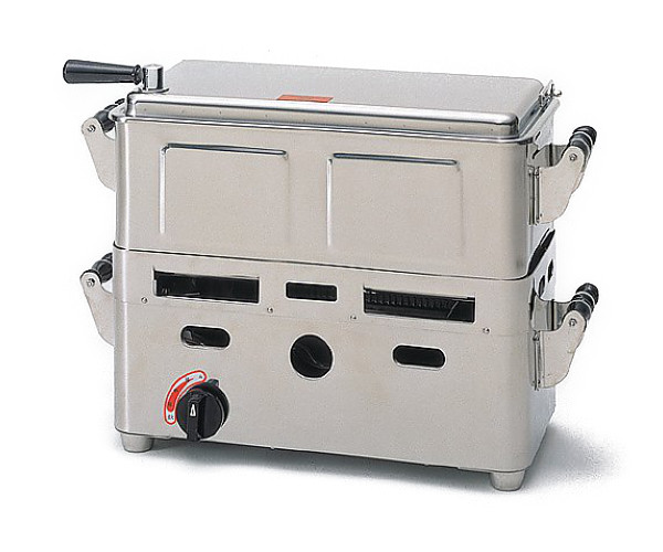 【無料健康相談 対象製品】【ナビス】煮沸消毒器KM-4536 36G天然ガス 【fsp2124-6m】【02P06Aug16】