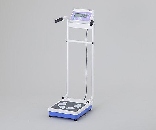 【無料健康相談 対象製品】【ナビス】グリップ付体重計 AKS-GS 【fsp2124-6m】【02P06Aug16】