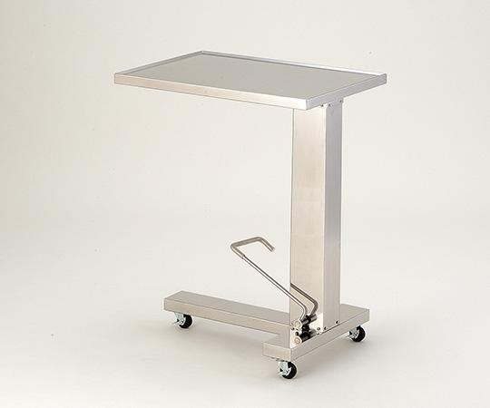【送料無料】【ナビス】 メーヨー型油圧テーブル OP-1 【大型品】