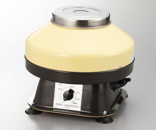 【無料健康相談 対象製品】【ナビス】卓上小型遠心器 MODEL-40