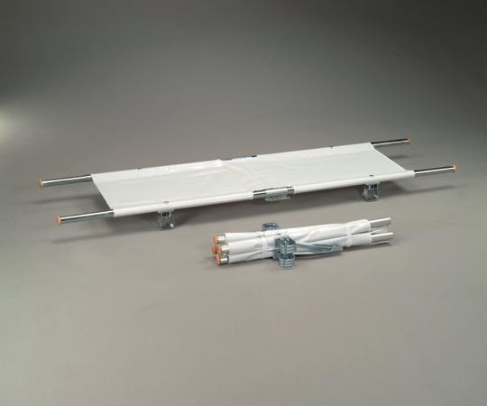 【無料健康相談 対象製品】【ナビス】担架 (四つ折り) 取手伸縮 MT-14
