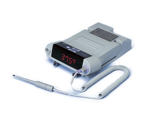 【無料健康相談付】【ナビス】電子体温計 トプニック ET-17 【fsp2124-6m】【02P06Aug16】