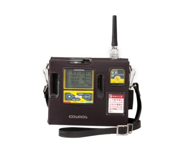 マルチ型ガス検知器 XA-4300C 【アズワン】