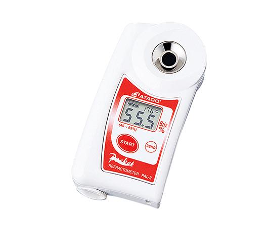 【無料健康相談 対象製品】【ナビス】ポケット糖度計 PAL-2 【fsp2124-6m】【02P06Aug16】