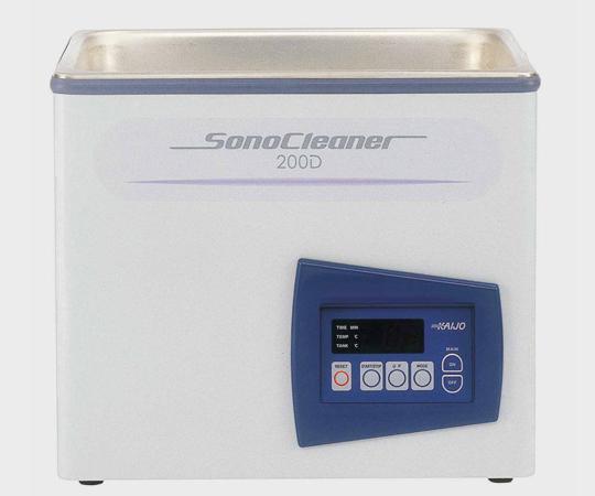 【無料健康相談 対象製品】【ナビス】ソノクリーナーDシリーズ 200D