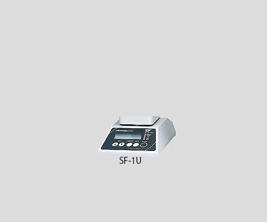 高精度精密膜流量計SF-1U