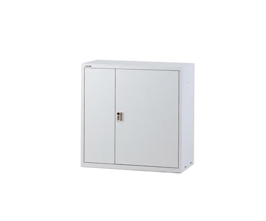 耐震薬品庫(薄型)SW900S 窓なし 【アズワン】
