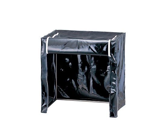売買 アズワン理化学製品も全て当店にて購入可能となりました シンプル卓上暗室 アズワン 人気ブランド多数対象 BBX-01