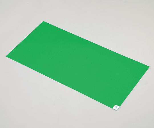 【アズワン】サニエコ抗菌粘着マット 450×900