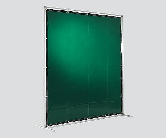 溶接遮光用衝立YS-22SF-DG