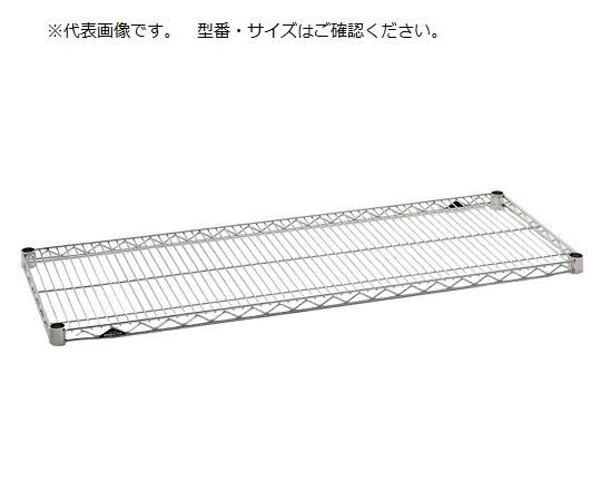 スーパーエレクター用棚 MS1220 【アズワン】【02P06Aug16】