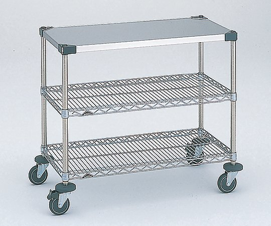 【無料健康相談 対象製品】【ナビス】ワーキングテーブル 2型 NWT2E