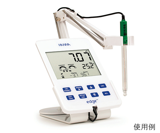 【アズワン】pHメーター本体 HI2002-01