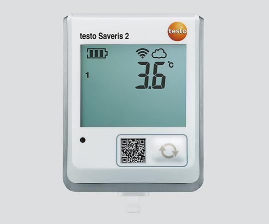 【アズワン】クラウド温度温湿度ロガ0572・2001