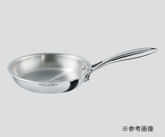 【アズワン】フライパン0312