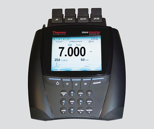 【アズワン】pH/イオン水質計VSTAR40A2