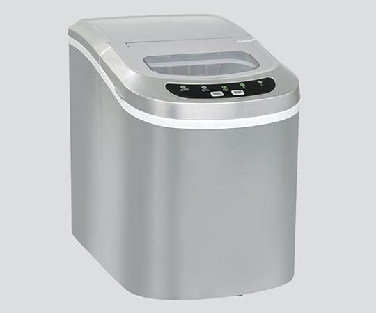 【アズワン】高速製氷機VS-ICE02 シルバー