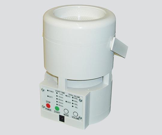 【アズワン】空中菌(カビ)サンプラーIDC-500B