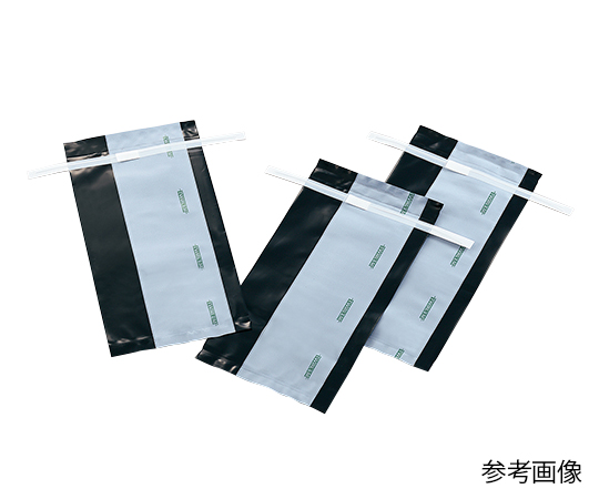 【アズワン】サンプリングバッグ遮光 EPN-4515