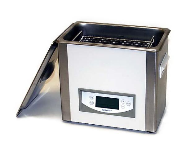 【無料健康相談 対象製品】【ナビス】超音波洗浄機 UT-306