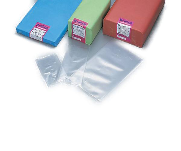 【無料健康相談 対象製品】【ナビス】ポリ袋0.1mm厚 320×450 五百