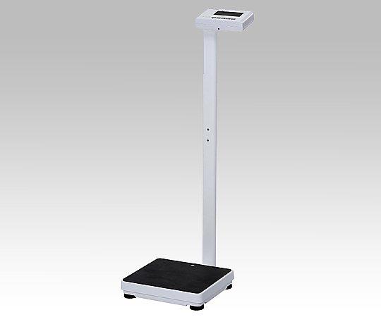 【無料健康相談 対象製品】【ナビス】体重計 MS4900