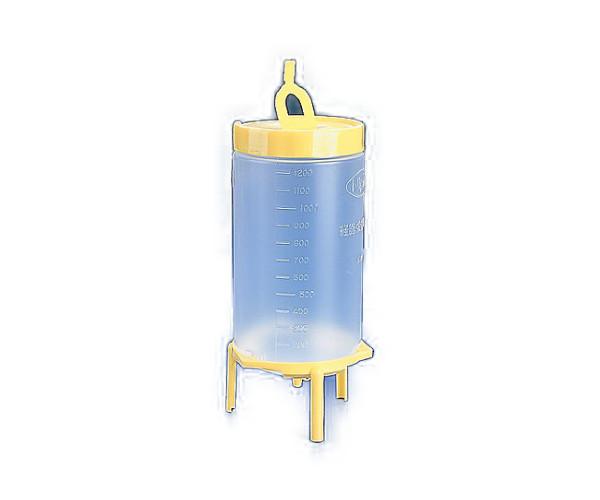 【ナビス】経腸栄養ボトル EDP-6 【fsp2124-6m】【02P06Aug16】