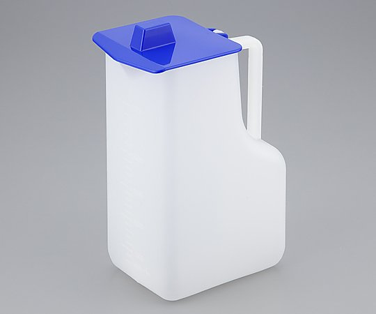 注目ブランド ●スーパーSALE● セール期間限定 単独でも並べて置いても便利な長方形です ナビス 貯尿器 ACB-2500