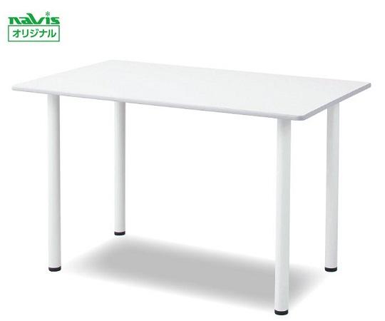 【無料健康相談付】【ナビス】ナーステーブル 1300×900×700 【fsp2124-6m】【02P06Aug16】