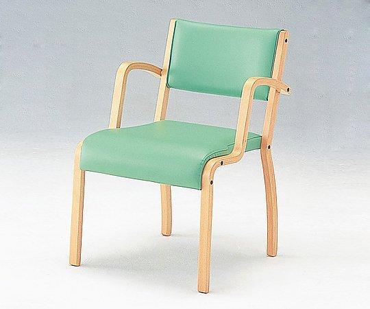 【無料健康相談 対象製品】【ナビス】椅子 RGR-130-V グリーン 【fsp2124-6m】【02P06Aug16】
