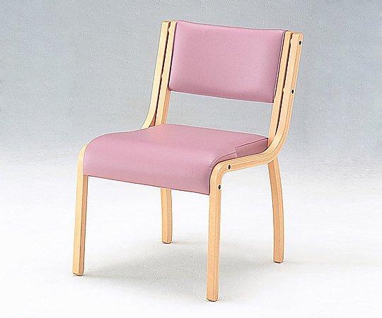 【無料健康相談 対象製品】【ナビス】椅子 RGR-110-V ピンク