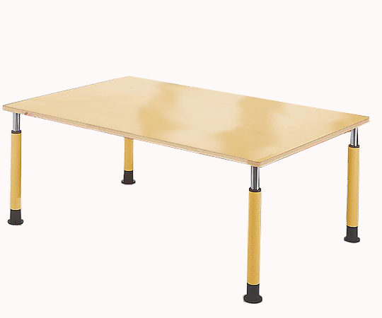 【無料健康相談 対象製品】【ナビス】昇降式テーブル FP-1812K(角型) 【fsp2124-6m】【02P06Aug16】