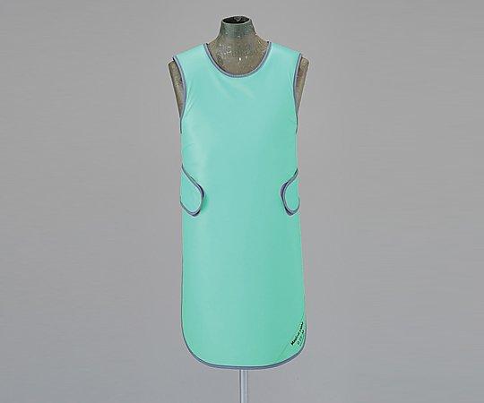 【無料健康相談 対象製品】【ナビス】X線防護衣 SMA-25LL グリーン 【fsp2124-6m】【02P06Aug16】