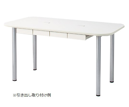 【無料健康相談 対象製品】【ナビス】ナーステーブル1800×900×900W