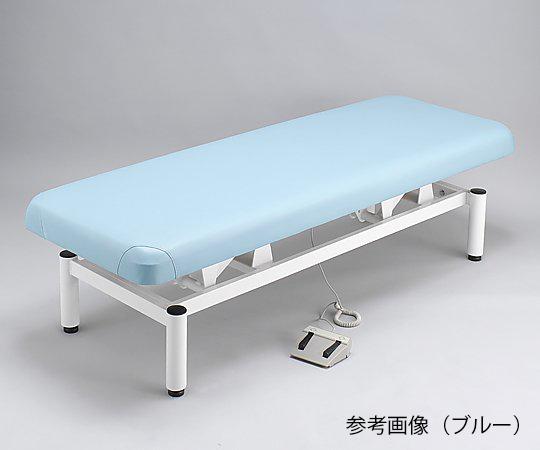 ローポジション電動診察台 DST-01B ブルー