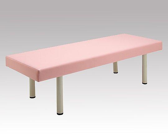 診察台ベッド[FV-215] 65-50 ピンク