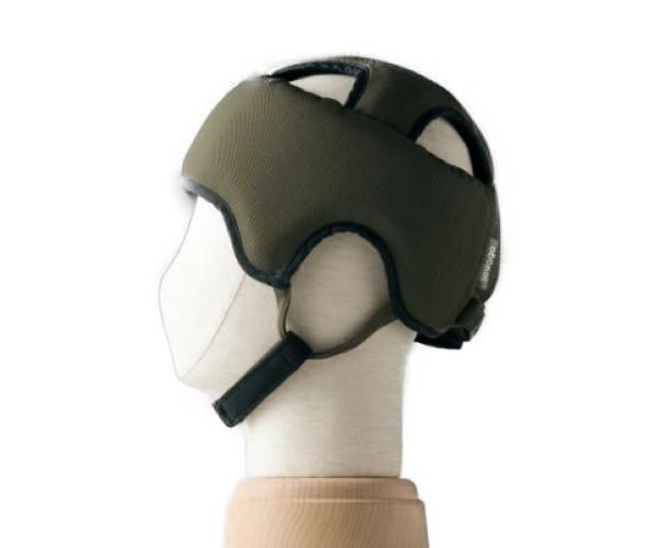 保護帽(アボネットガードA) M オリーブ